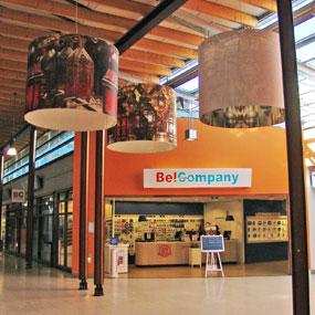 winkelcentrum plein 40 45 amsterdam