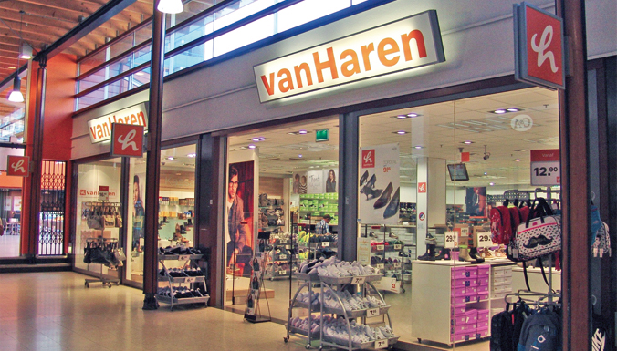 Van Haren Openingstijden Van Haren Kinkerstraat